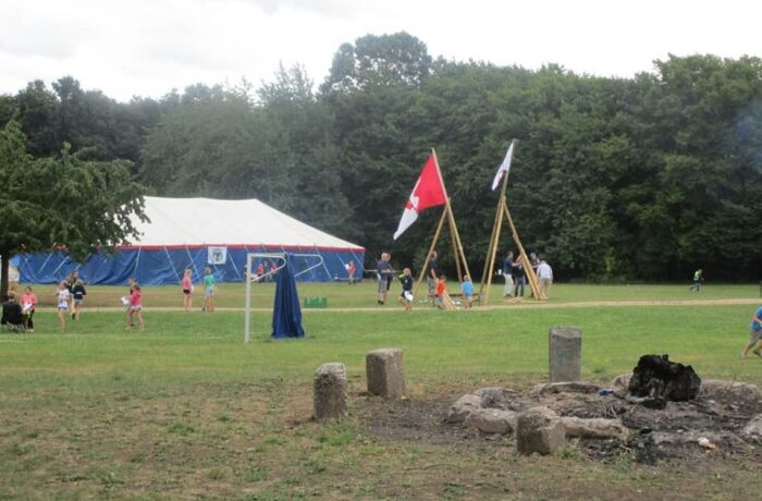 Scouting Paulus: zomerkamp onmogelijk