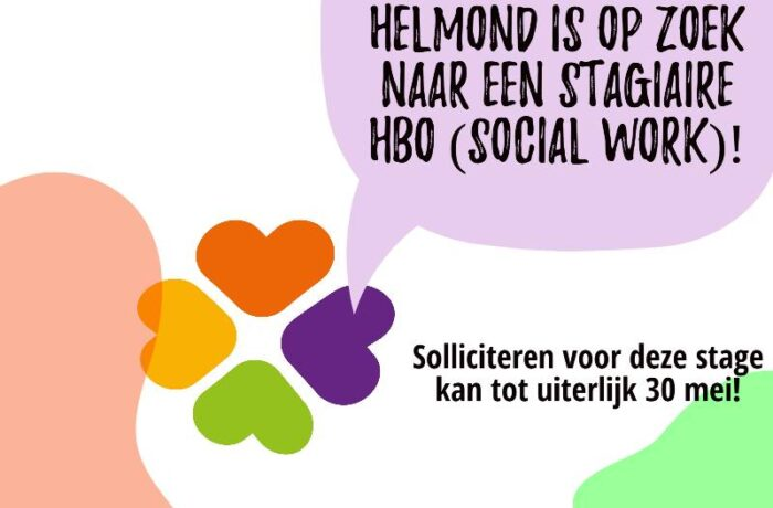 HBO stage Social Work Jongerenwerk