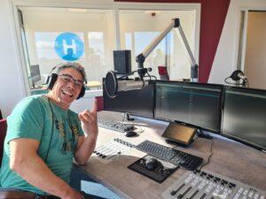 More Than Helmrock bij DitisHelmond - Radio @ DitisHelmond - Radio | Helmond | Noord-Brabant | Nederland