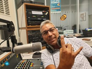 More Than Helmrock bij DitisHelmond - Radio @ DitisHelmond | Helmond | Noord-Brabant | Nederland