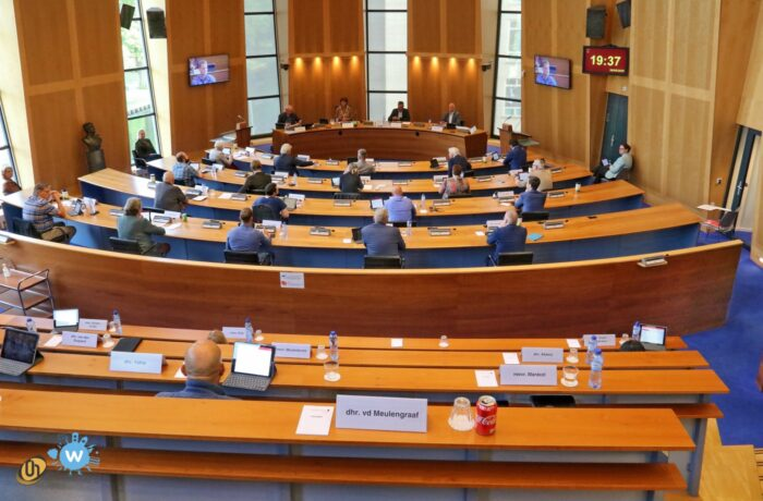 Dinsdagavond nieuwe spoedvergadering gemeenteraad over Helmond Sport