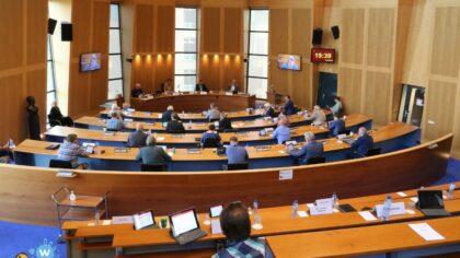 Begroting verder behandelt in commissievergaderingen