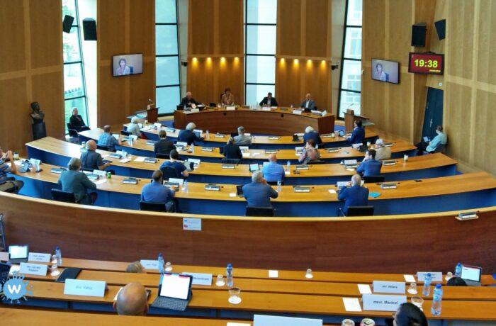Coffeeshopbeleid: politiek Helmond wikt en weegt
