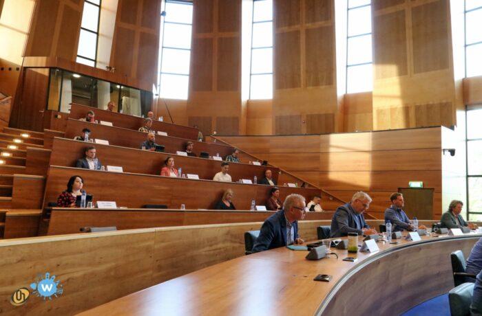 Gemeente Helmond: 'Uitdagingen voor herstel van de stad'