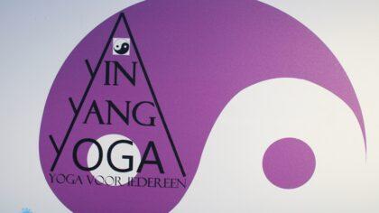 Yin Yang yoga opent weer haar deuren