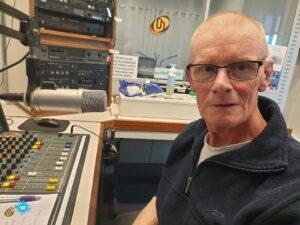 Back to my roots bij DitisHelmond - Radio @ Omroep DitisHelmond | Helmond | Noord-Brabant | Nederland