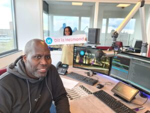 Nochi di Alegria bij DitisHelmond - Radio @ DitisHelmond - Radio | Helmond | Noord-Brabant | Nederland