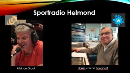 Succesvolle Sportradio Sportquiz 2020
