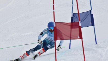 Helmondse skiër stopt met topsport