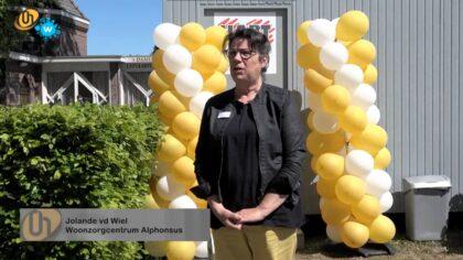 Stichting Hart voor het Hout opent ontmoetingsruimte