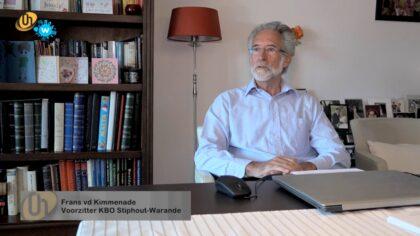 KBO Stiphout-Warande vraagt subsidie
