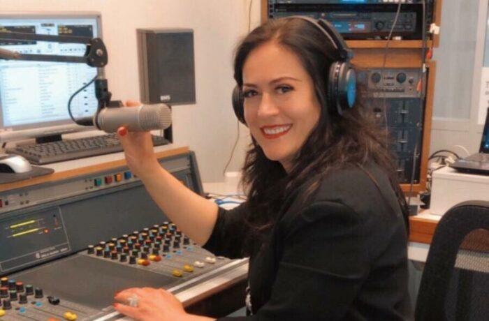 Leyla'li bij DitisHelmond – Radio