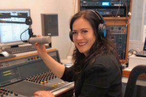 Leyla'li Saatler bij DitisHelmond-Omroep Helmond radio @ Omroep Helmond | Helmond | Noord-Brabant | Nederland