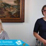 Maartje Vos-Swinkels Museumdocent Helmond