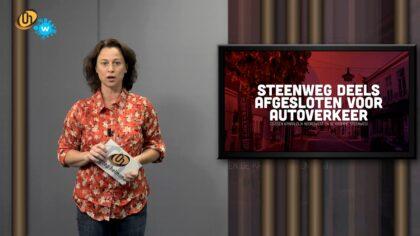 Het korte nieuws van omroep Helmond van week 22