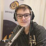 Rutgers Rawazzi Radio bij Omroep DitisHelmond