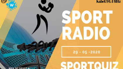 Omroep Helmond Radio Sportquiz 2020