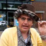 Tante Toos Helmondse blijf thuis bingo