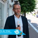 Wethouder Erik de Vries Gemeente Helmond