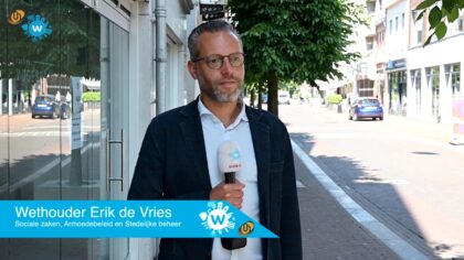 Online wijkspreekuur Helmond-Oost