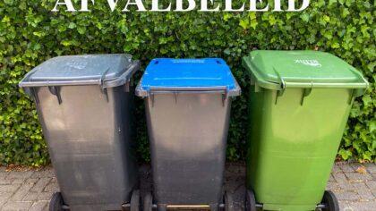 De VVD en het afvalbeleid in Helmond