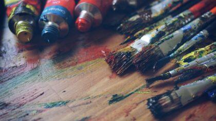 Drie online workshops bij Museum Helmond