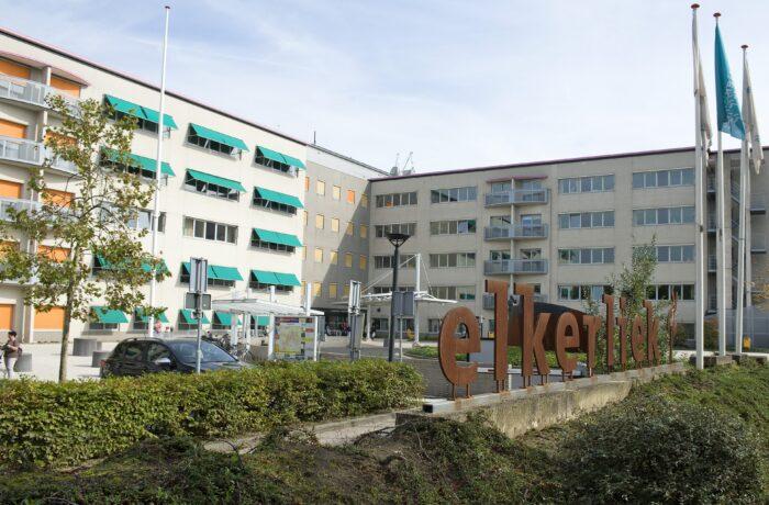 Digitale zorgcoaching bij het Elkerliek ziekenhuis