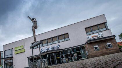 Rabobank vervangt kantoor Mierlo-Hout door flexibele dienstverlening