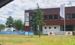 Helmond Sport in beeld
