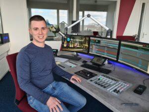 Relax! met Sonny op DitisHelmond - Radio @ DitisHelmond | Helmond | Noord-Brabant | Nederland