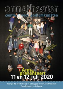 Anna Presenteert 2020 @ Annatheater