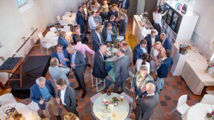 Businessclub Brabant bestaat 15 jaar