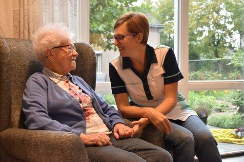 Logeerhuis Plezant voor dementerenden kan doorgaan