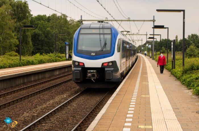 SP stelt vragen over toegankelijkheid treinstations