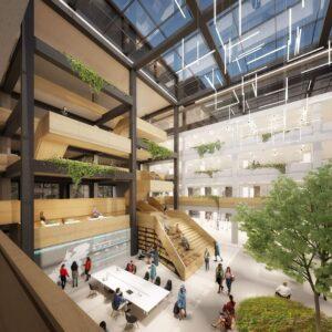 Extra geld erbij: Helmond krijgt een nieuw Huis voor de Stad