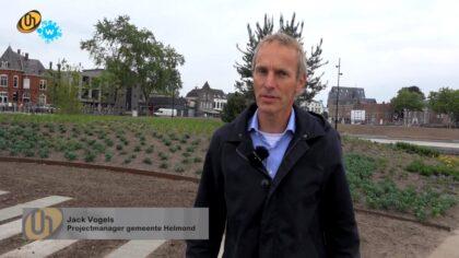 Aanleg Burgemeester Geukerspark is klaar