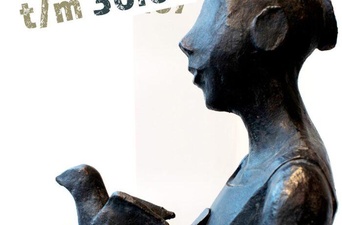 Expositie Leo van Kraaij verlengd tot 30 september