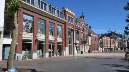 Ook in coronatijd is wijkraad Helmond Centrum actief