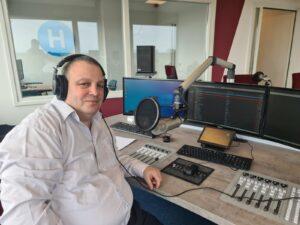 Neseli Pasar bij DitisHelmond - Radio @ DitisHelmond - Radio | Helmond | Noord-Brabant | Nederland