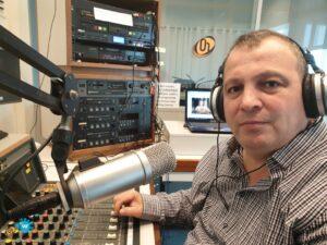 Neseli Pasar bij DitisHelmond-Omroep Helmond radio @ Omroep Helmond | Helmond | Noord-Brabant | Nederland