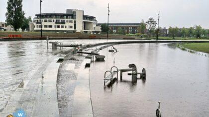 Virtuele opening burgemeester Geukerspark