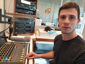 Relax! Radio met Sonny op Omroep Helmond @ Omroep Helmond | Helmond | Noord-Brabant | Nederland