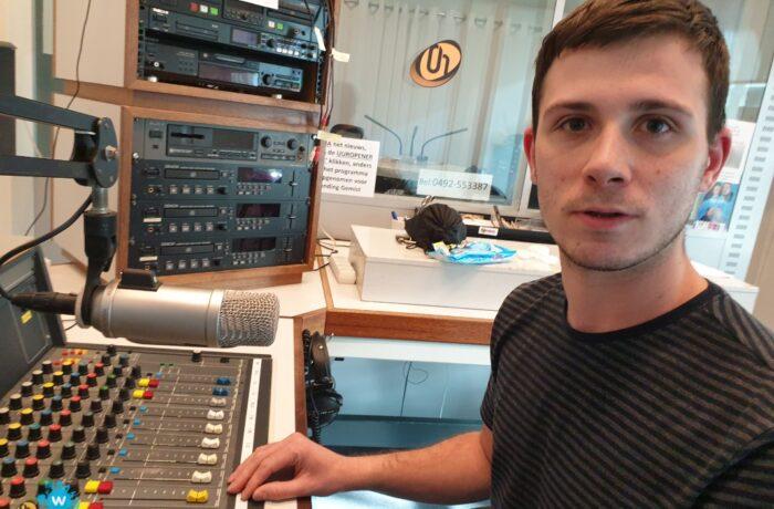 Relax! Radio met Sonny op Omroep Helmond