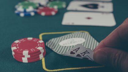 Casino's mogen weer open?