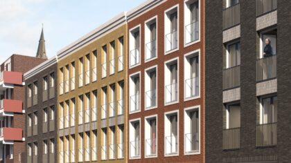 Helmond ontvangt financiële bijdrage uit woningbouwimpuls