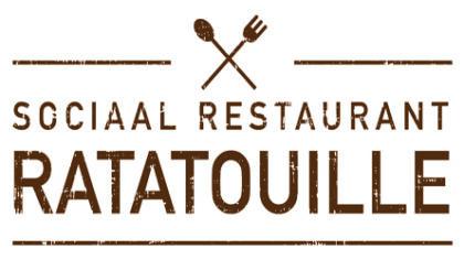 Sociaal Restaurant Ratatouille weer heropend