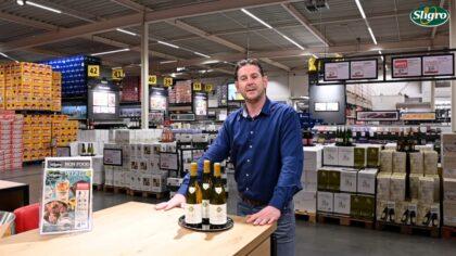 Nieuwe vestigingsdirecteur voor Sligro Helmond