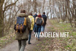 Wandelen met Jibb+ in Helmond-Oost @ Wijkhuis de Lier | Helmond | Noord-Brabant | Nederland