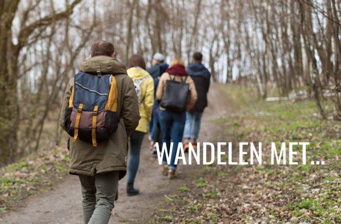 Op iedere eerste maandag van de maand licht de Jibb+ buurtsportcoaches één Beweegroute in Helmond uit