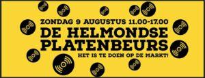 De Helmondse Platenbeurs @ Helmond Markt Centrum